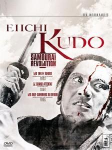 Eleven Samurai (1966)