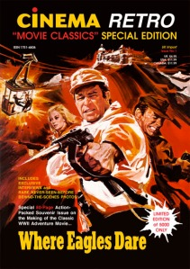CINE RETRO Eagles Dare Cover.pmd